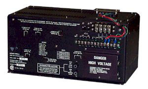 Operator Station Power Supplies